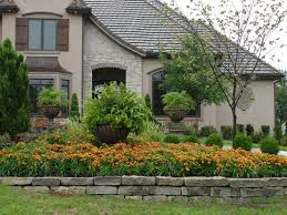 impressive luxury exterior wall garden design goocake natural