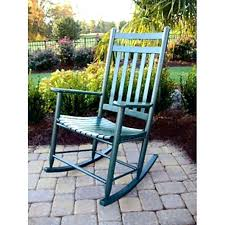 outdoor rocking chair cushion porch rockers rocking chairs front