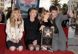 who is dakota johnson u0027fifty shades u0027 actress famous family