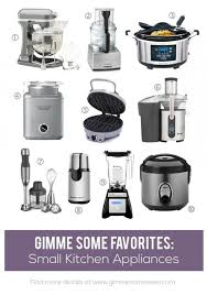 Kitchen Explore Your Kitchen Appliance by Favorite Small Kitchen Appliances Kitchens Kitchen Gadgets And