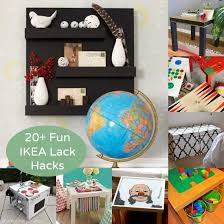 ikea lack hack a high end look on a dime designer trapped ikea lack table hack get 20 ideas diy candy