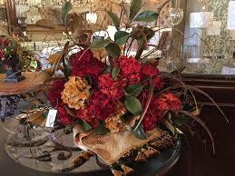 flower arrangements with lights hall lighting design center silk arrangements botanicals