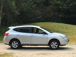 silver nissan rogue 2012 2012 nissan rogue s sv special edition used nissan rogue cars in