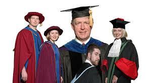 phd regalia academic regalia graduation at ubc
