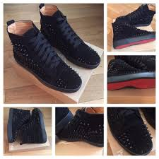 Images of Red And Black Louboutin