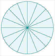 kreisfläche rechner berechnungen am kreis mathe artikel serlo org