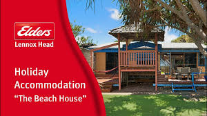holiday accommodation the beach house 10 allens parade lennox