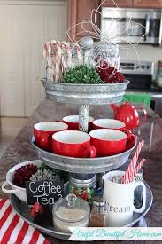 cake stand click pic for 20 diy decorations for home