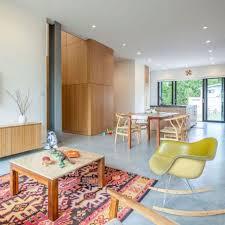 modern minimalist house design by measured architecture