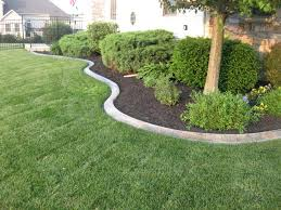 Decorative Rocks For Garden Garden Design Garden Design With Decorative Landscape Curbing In