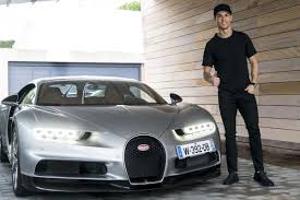 future rapper bugatti cristiano ronaldo and the bugatti chiron