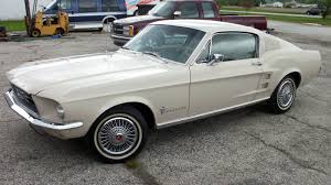 pictures of 1967 mustang fastback 43k mile 1967 mustang fastback