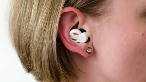 Auto Interior Com Reviews Review Active Noise Cancelling Earplugs Help You Get Your Quiet On