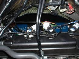 cbr1000rr translogic quick shifter 2 installation honda cbr1000