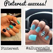 allure nails 20 photos u0026 34 reviews nail salons 5676 grape