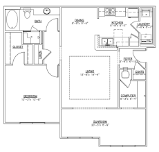 sunroom plans greystone vista apartments knoxville tn floor plans