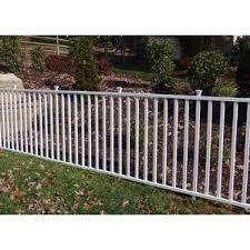 fencing you ll wayfair
