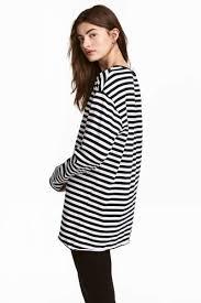 shoulder top sleeved tops women s clothing shop online h m us