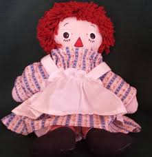sweet americana sweethearts happy 100th birthday raggedy ann
