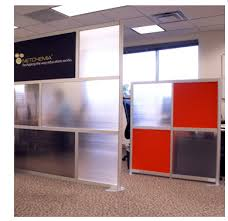 Office Room Divider Loftwall Stylish Office Space Divider Sayeh Pezeshki La