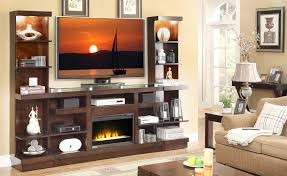 buy novella entertainment center with 65
