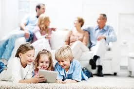 family and home home security systems for elderly family members staying safe and