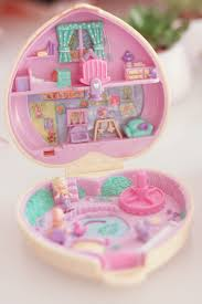 polly pocket friends daughter polly pocket