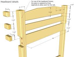 Simple Bunk Bed Plans Bunk Bed Plans