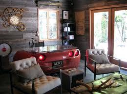 steunk home decor ideas steunk home design home design 7 man office room featuring a