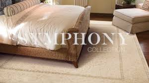 Area Rugs Dalton Ga Symphony Area Rug Collection From Nourison Youtube