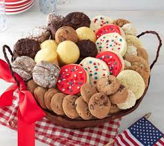 bakery basket cheryl s patriotic bakery basket qvc
