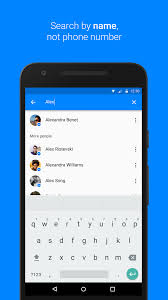 1 mobile apk free messenger text and chat for free apk free android apps