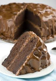 old fashioned chocolate cake omg chocolate desserts