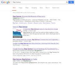 rap genius google search vlexo net