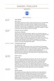 Youth Ministry Resume Examples by Youth Resume Examples U2013 Resume Examples
