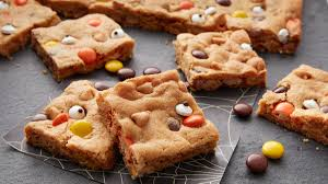 Cheap Halloween Appetizers by Halloween Recipes Bettycrocker Com