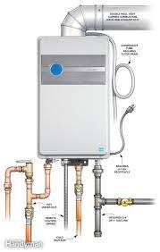 best 25 water heater installation ideas on pinterest water