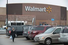 walmart offering deals on web orders that shoppers pick up in