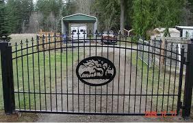 driveway gates wrought iron gates garden gates security gates