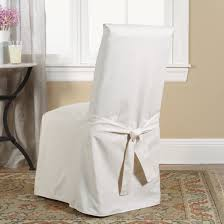 Stretch Dining Room Chair Covers Short Linen Dining Chair Covers French Provincial Dining Chair