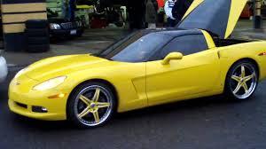 corvette c6 wheels for sale c6 corvette on 22 asanti s