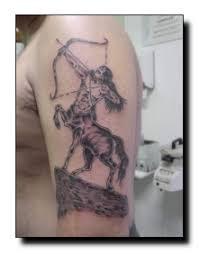 sagittarius tattoo tattoos