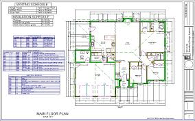 Garage Blueprint Pdf House Plans Sds Plans