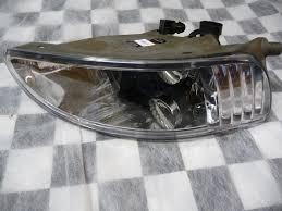 lexus rx330 bumper lexus rx330 rx350 front right passenger fog light lamp 81210 0e010