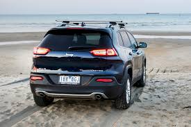 jeep cherokee chief blue 2015 jeep cherokee long term car review part 3
