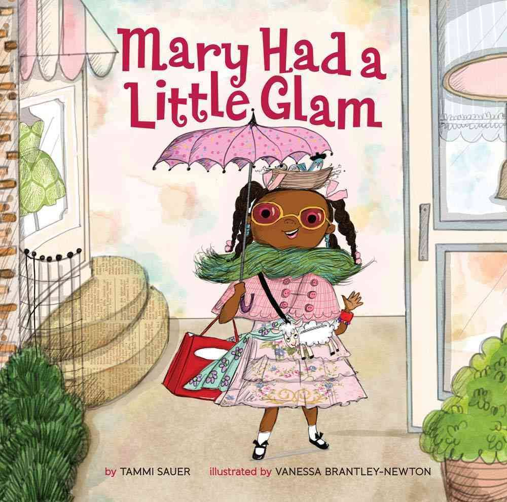 Black History Month reads: Mary Had a Little Glam