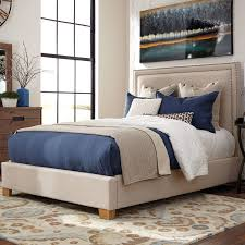 donny osmond home decor wayfair bed risers modway mia upholstered pla msexta