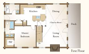 3 bedroom cabin floor plans the piedmont log home floor plans nh custom log homes gooch