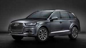 consumer reports audi q7 top 10 automobiles of 2017 by consumer reports