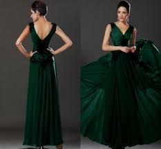 pretty dark green prom dresses naf dresses